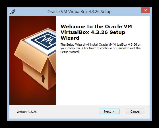 Manual VirtualBox Maquina Virtual foto 1