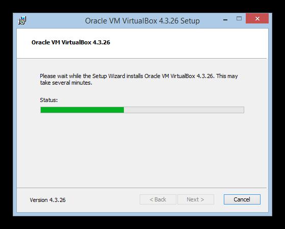 Manual VirtualBox Maquina Virtual foto 5