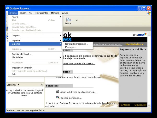 Outlook_exportar_libreta_direcciones_foto_1