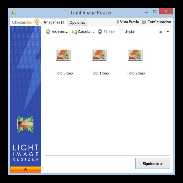 Redimensionar imagenes VSO Image Resizer foto  3