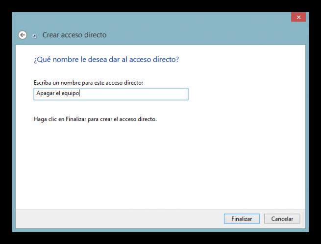 accesos directos apagar reiniciar suspender windows tutorial foto 3