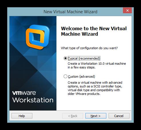 VMWare sistemas operativos virtuales foto 2