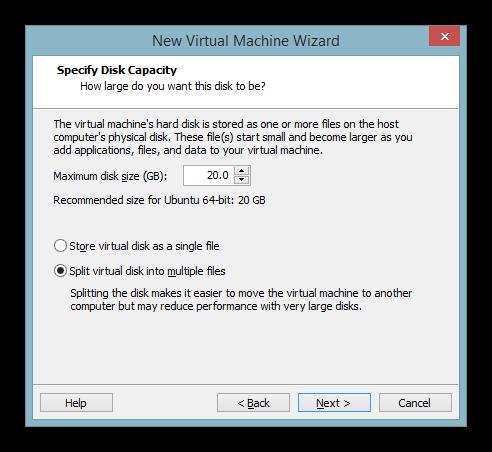 VMWare sistemas operativos virtuales foto 6