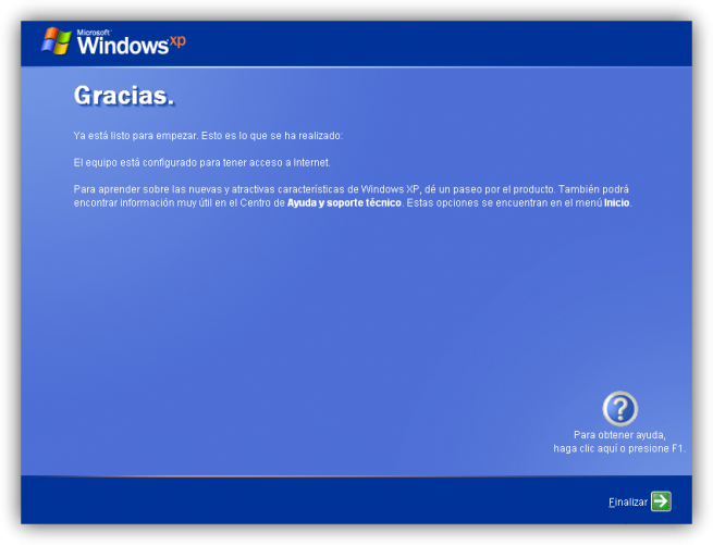 Tutorial instalacion windows xp foto 20