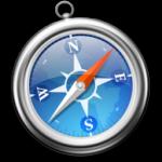 Programas Libres y GNU para probarlos y usarlos con Windows. Safari_logo-150x150