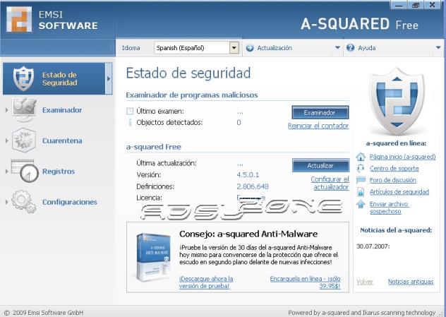 a-squared-free-pantalla-principal