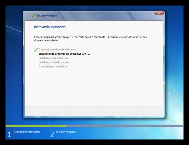 Tutorial instalar windows 7 foto 10