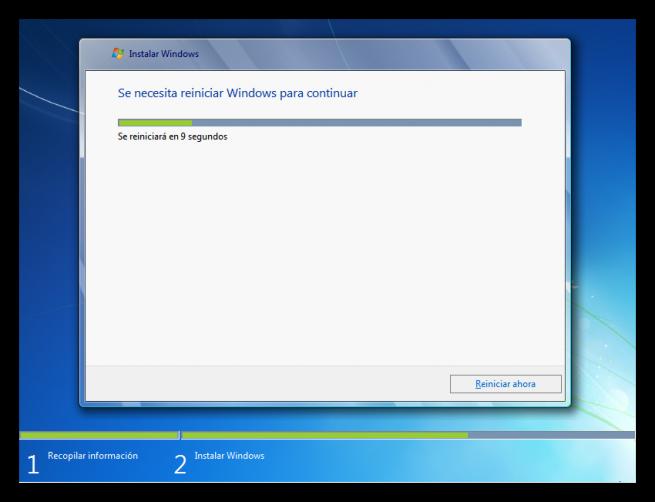 Tutorial instalar windows 7 foto 11