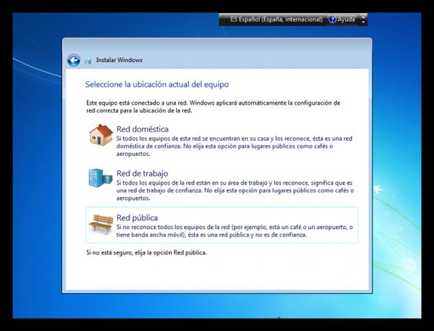 Instalar Windows 7 en Canaima por USB sin Programas