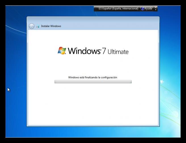 Tutorial instalar windows 7 foto 21
