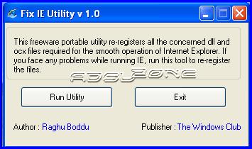 fix-ie-utility-principal