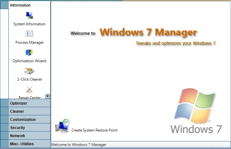 windows-7-manager-principal