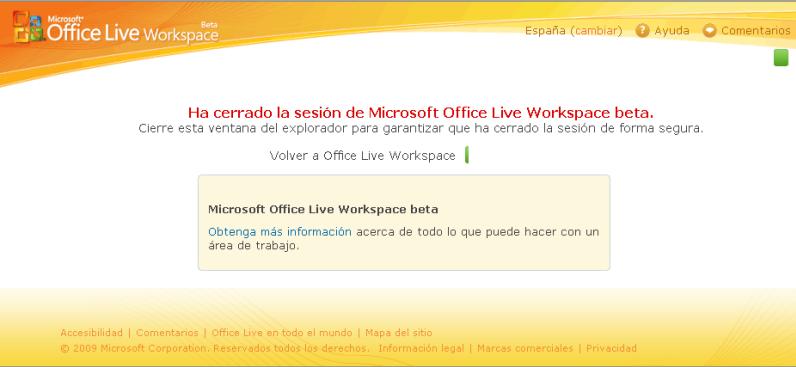 office-live-cierre