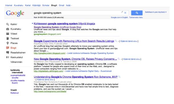 google nueva interfaz 3