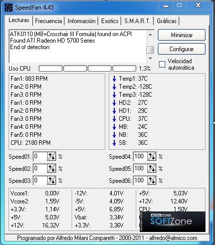 speedfan4.45capturaprincipalsoftzone