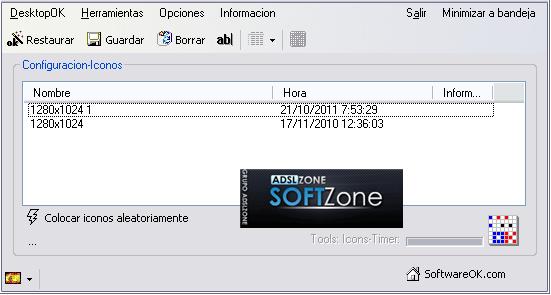 DestopOK-interfaz