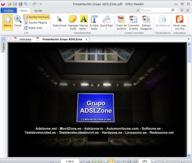 Nitro PDF Presentacion