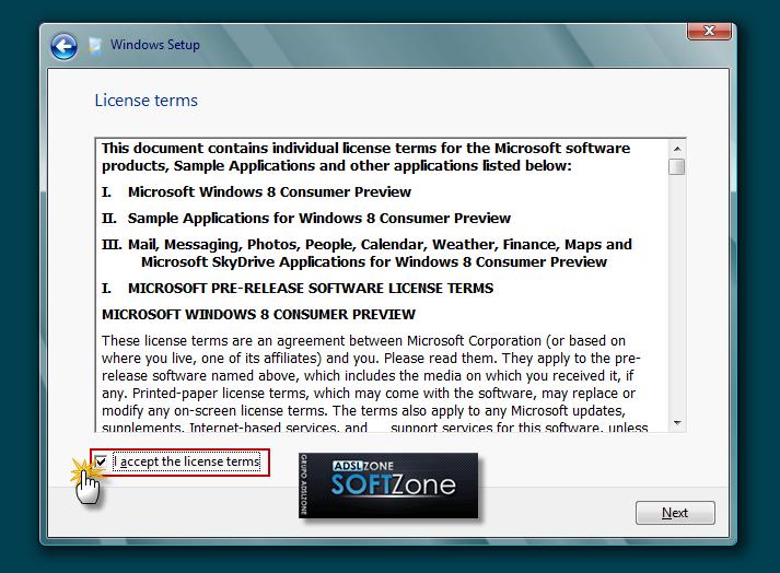 Manual instalación Windows 8. Instalar Windows 8 paso a paso Instalar_windows8_04