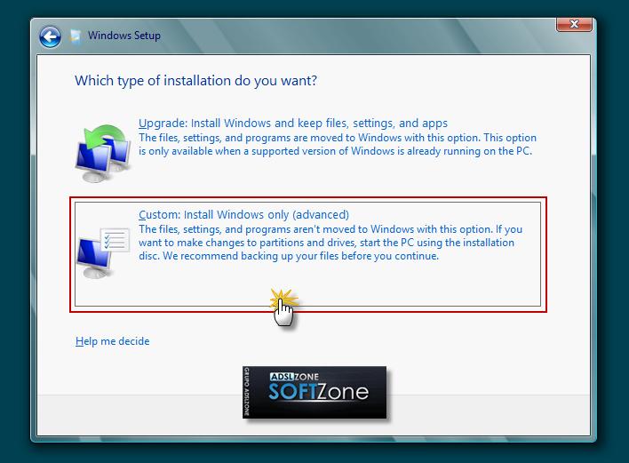 Manual instalación Windows 8. Instalar Windows 8 paso a paso Instalar_windows8_05
