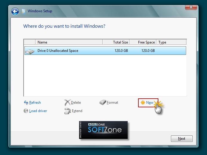 Manual instalación Windows 8. Instalar Windows 8 paso a paso Instalar_windows8_07