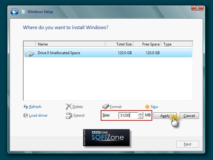 Manual instalación Windows 8. Instalar Windows 8 paso a paso Instalar_windows8_08