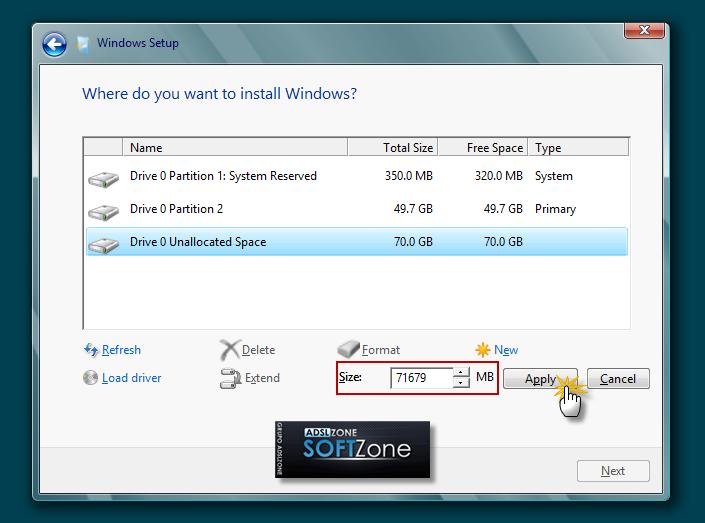 Manual instalación Windows 8. Instalar Windows 8 paso a paso Instalar_windows8_11