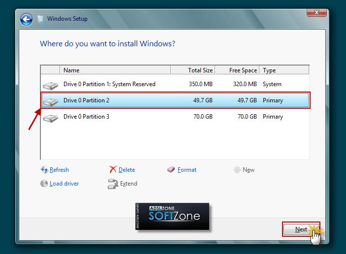 Manual instalación Windows 8. Instalar Windows 8 paso a paso Instalar_windows8_12