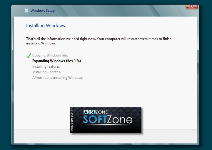 clave windows 8 instalacion