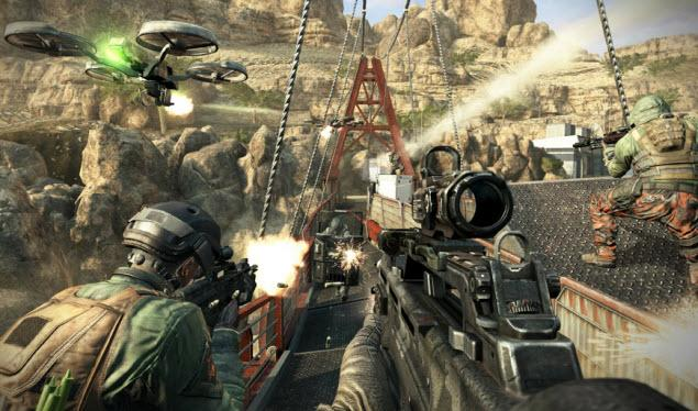 call of duty black ops 2 Descargar Call of Duty Black Ops 2 PC 1 link + Crack 100%