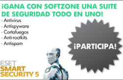 eset smart security sorteo licencias gratis