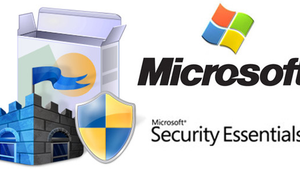 Este falso antivirus se hace pasar por Microsoft Security Essentials