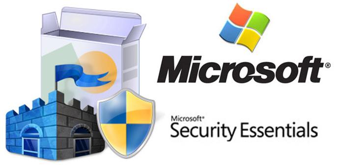 Microsfoft Security Essentials