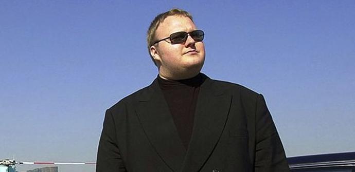El fundador de Megaupload pide 7 millones de dólares de indemnización por ser espiado ilegalmente