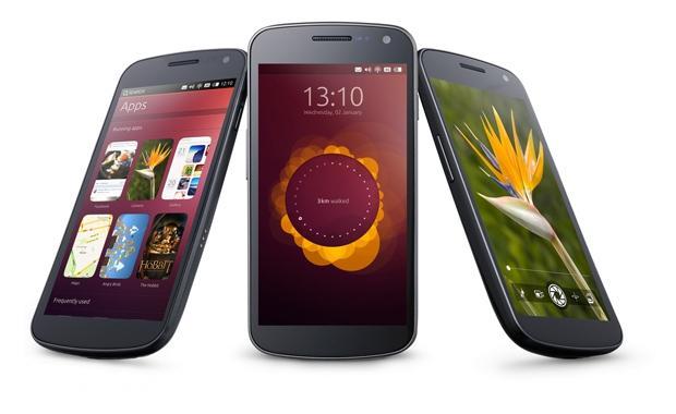 Ubuntu Mobile l