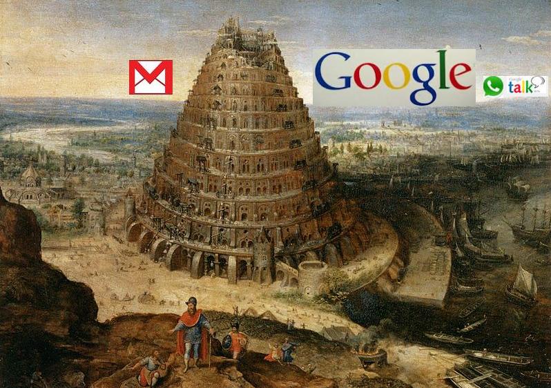 Babel Google