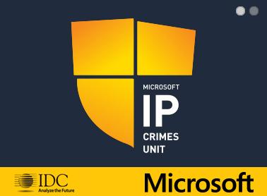 IDC Microsoft