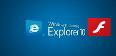 IE 10 y Flash 690 x 335