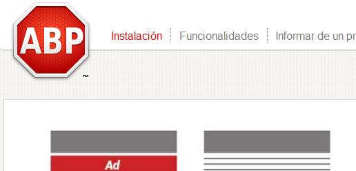Adblock Plus para Chrome y Android un éxito de descargas