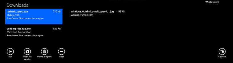 descargar I Explorer 11 Windows Blue