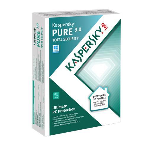 Kaspersky  3.0