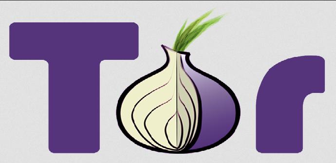 Tor navegación anónima