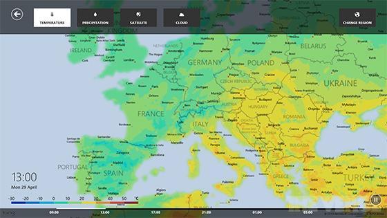 Bing Tiempo