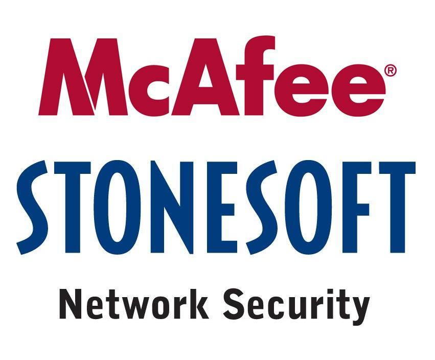 McAfee compra Stonesoft
