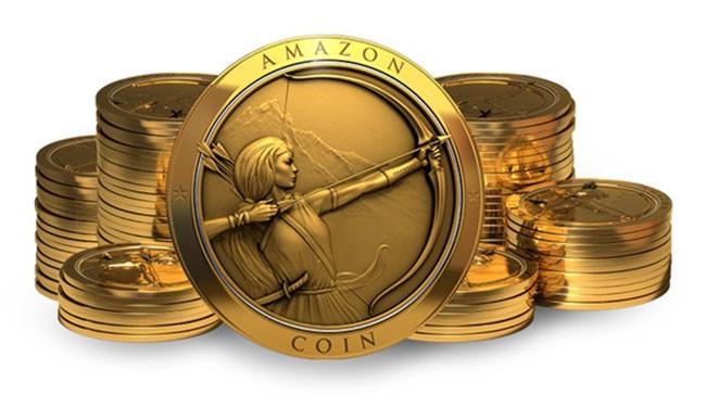 Amazon Coin,