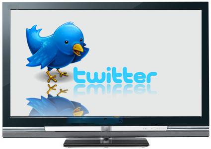 Twitter será un canal de TV