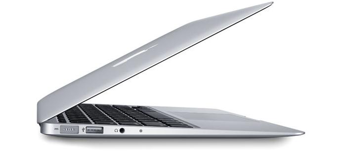 Ver noticia 'El nuevo MacBook Air tiene problemas con la WiFi'