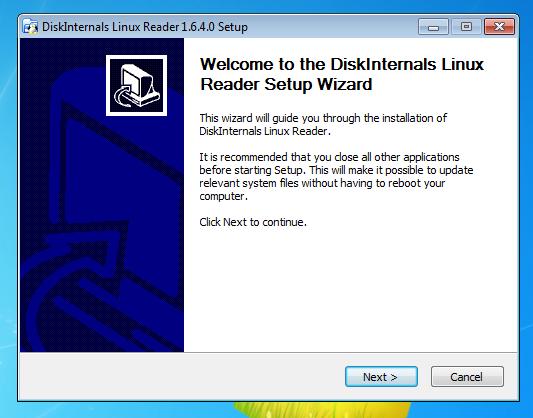 Diskinternals_Linux_Reader_foto_1
