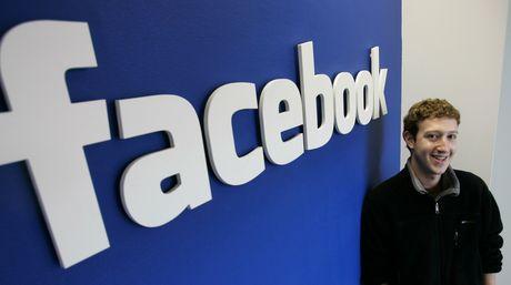 Mark Zuckerberg,