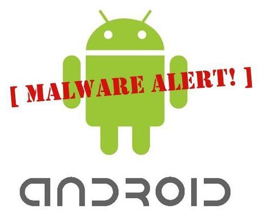 Malware peligroso en Android