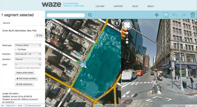 App de Waze